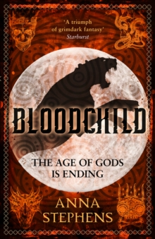 Bloodchild, Hardback Book