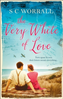 The Very White of Love : The Heartbreaking Love Story That Everyone is Talking About!, Hardback Book