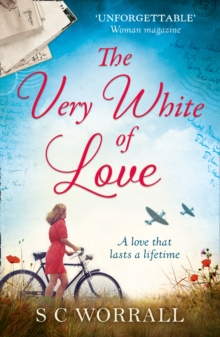 The Very White of Love, Paperback / softback Book