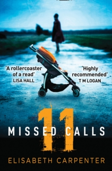 11 Missed Calls, Paperback / softback Book
