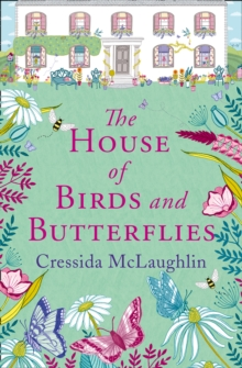 The House of Birds and Butterflies, Paperback / softback Book