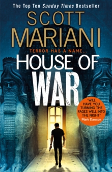 House of War, Paperback / softback Book