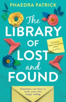 The Library of Lost and Found, Paperback / softback Book