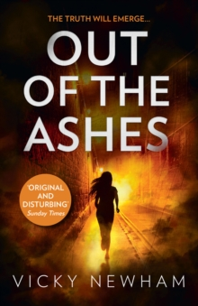 Out of the Ashes, EPUB eBook
