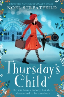 Thursday's Child, Paperback / softback Book