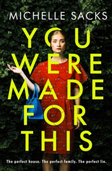 You Were Made for This, Hardback Book