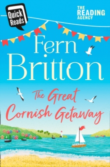 The Great Cornish Getaway (Quick Reads 2018), Paperback Book