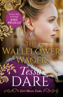 The Wallflower Wager (Girl meets Duke, Book 3), EPUB eBook