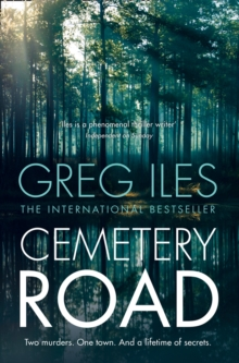 Cemetery Road, Hardback Book