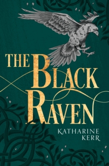 The Black Raven, Paperback / softback Book