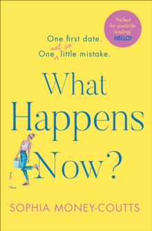 What Happens Now?, Hardback Book