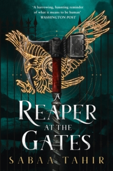 A Reaper at the Gates, Paperback / softback Book