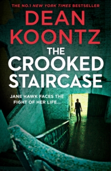 The Crooked Staircase, Hardback Book