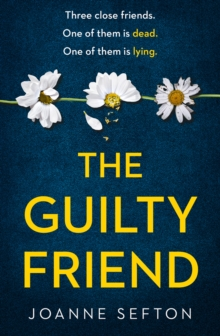 The Guilty Friend, Paperback / softback Book