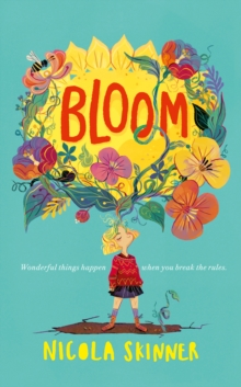 Bloom, Hardback Book