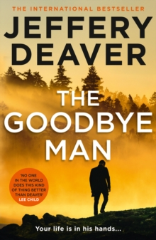 The Goodbye Man, Hardback Book