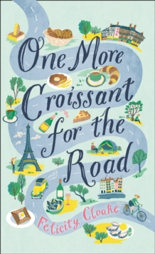 One More Croissant for the Road, EPUB eBook