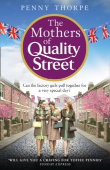 The Mothers of Quality Street, Paperback / softback Book
