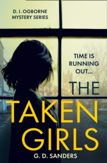 The Taken Girls, Paperback / softback Book