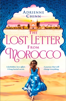 The Lost Letter from Morocco, Paperback / softback Book
