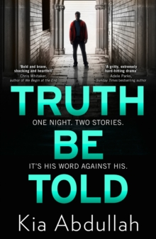 Truth Be Told, Paperback / softback Book