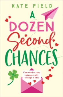 A Dozen Second Chances, Paperback / softback Book