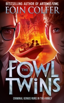 The Fowl Twins, Paperback / softback Book