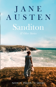 Sanditon : & Other Stories, Paperback / softback Book