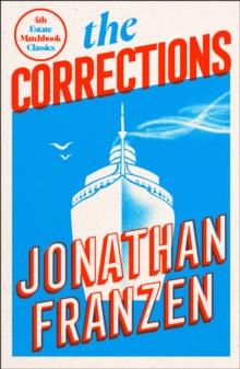 The Corrections, Paperback / softback Book