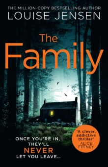 The Family, Paperback / softback Book