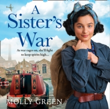 A Sister's War (The Victory Sisters, Book 3)
