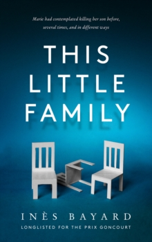 This Little Family, Hardback Book