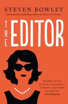 The Editor, Paperback / softback Book