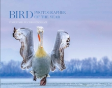 Bird Photographer of the Year : Collection 4, Hardback Book
