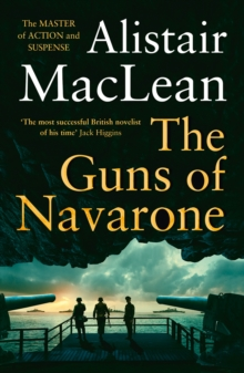 The Guns of Navarone, Paperback / softback Book