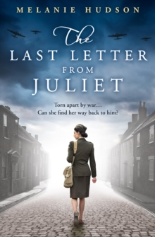 The Last Letter from Juliet, Paperback Book