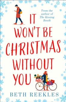 It Won't be Christmas Without You, Paperback / softback Book