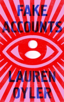 Fake Accounts, Hardback Book