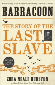 Barracoon : The Story of the Last Slave, Paperback / softback Book