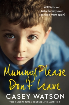 Mummy, Please Don't Leave, Paperback / softback Book