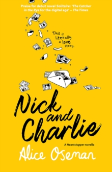 Nick and Charlie, Paperback / softback Book