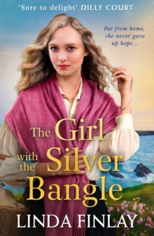The Girl with the Silver Bangle, Paperback / softback Book