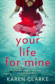 Your Life for Mine, Paperback / softback Book