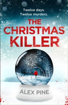 The Christmas Killer, Paperback / softback Book