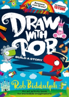 Draw With Rob: Build a Story