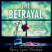 The Betrayal: One of the most gripping psychological thriller books of 2020, the start of a new suspense series (Olivia Sinclair series, Book 1)