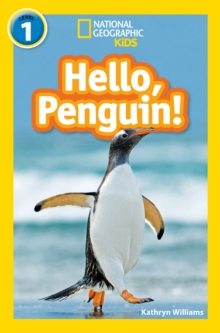 Hello, Penguin! : Level 1