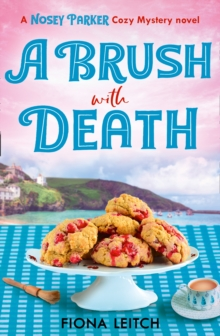 A Brush with Death, Paperback / softback Book