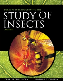 Borror and DeLong's Introduction to the Study of Insects, Hardback Book
