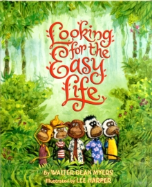 Looking for the Easy Life, Hardback Book